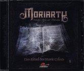 Moriarty - Das Rätsel der Marie Celeste