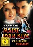 Ich habe mich verliebt-Maine Pyar Kiya