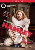 Hamlet (Shakespeare's Globe Theatre)