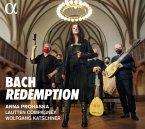 Redemption-Arien Aus Bach-Kantaten