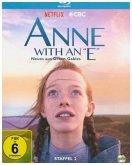 Anne with an E - Staffel 2