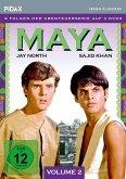 Maya, Vol.2