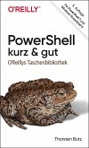PowerShell - kurz & gut