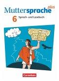 Muttersprache plus 6. Schuljahr. Schülerbuch