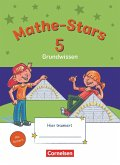 Mathe-Stars - Grundwissen - 5. Schuljahr