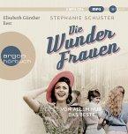 Von allem nur das Beste / Wunderfrauen-Trilogie Bd.2 (2 MP3-CDs)