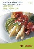 Lösungen Arbeitsheft Fachpraktiker Küche - Band 1