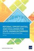 Reforms, Opportunities, and Challenges for State-Owned Enterprises (eBook, ePUB)