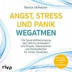 Angst, Stress und Panik wegatmen (MP3-Download)