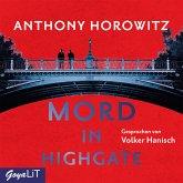 Mord in Highgate. Hawthorne ermittelt (MP3-Download)