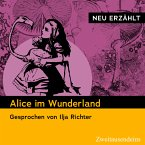 Alice im Wunderland – neu erzählt (MP3-Download)