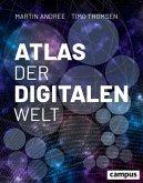 Atlas der digitalen Welt (eBook, ePUB)