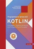 Programmieren lernen mit Kotlin (eBook, ePUB)