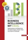 Business Intelligence mit Excel (eBook, PDF)