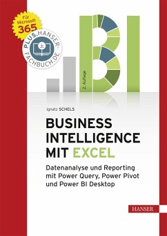 Business Intelligence mit Excel (eBook, PDF) - Schels, Ignatz
