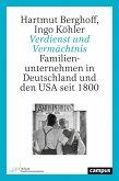 Verdienst und Vermächtnis (eBook, PDF)