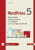 WordPress 5 (eBook, PDF)