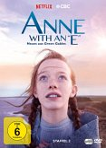 Anne with an E - Die komplette 2. Staffel