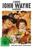 3 große John-Wayne-Klassiker
