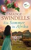 Ein Sommer in Afrika (eBook, ePUB)