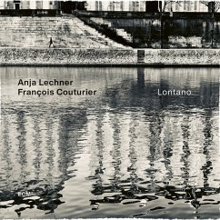 Lontano - Lechner,Anja/Couturier,Francois
