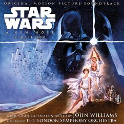 Star Wars: A New Hope - Ost/Williams,John