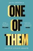 One of Them (eBook, ePUB)