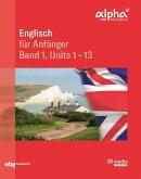 Englisch für Anfänger (eBook, PDF)