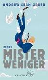 Mister Weniger (Mängelexemplar)