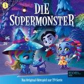 Folge 3: Die Blaumondparty (Das Original-Hörspiel zur TV-Serie) (MP3-Download)