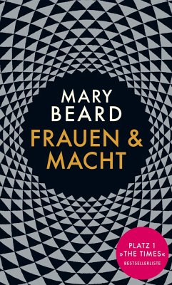 Frauen und Macht (Mängelexemplar) - Beard, Mary