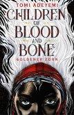 Goldener Zorn / Children of Blood and Bone Bd.1 (Mängelexemplar)