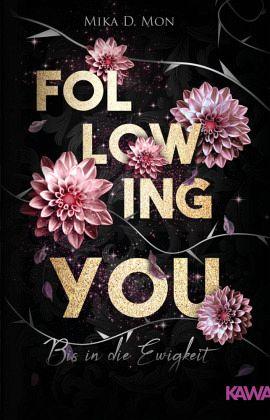 Buch-Reihe Following You