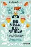 Der Survival-Guide für Mamas (eBook, PDF)