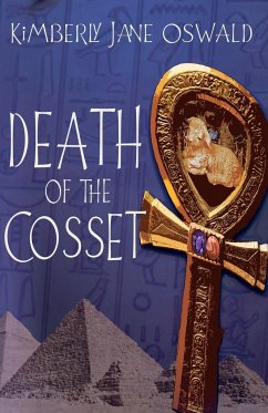 Death of the Cosset - Oswald, Kimberly Jane