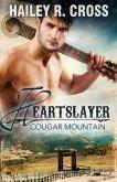 Cougar Mountain Heartslayer (eBook, ePUB)