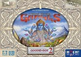Rajas of the Ganges - Goodie-Box 2 (Spiel-Zubehör)