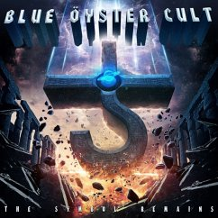 The Symbol Remains (Lim/Gtf/180g/Black 2lp) - Blue Öyster Cult