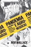 Pandemia e agronegócio (eBook, ePUB)