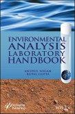 Environmental Analysis Laboratory Handbook (eBook, PDF)