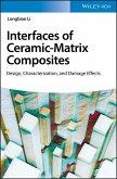 Interfaces of Ceramic-Matrix Composites (eBook, PDF)