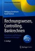 Rechnungswesen, Controlling, Bankrechnen (eBook, PDF)