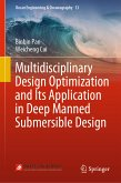 Multidisciplinary Design Optimization and Its Application in Deep Manned Submersible Design (eBook, PDF)
