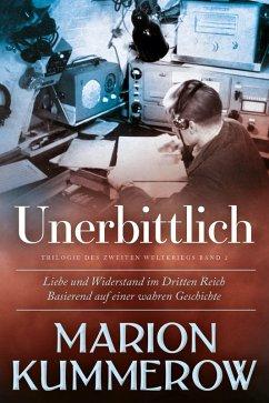 Unerbittlich (eBook, ePUB) - Kummerow, Marion