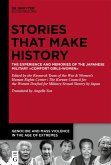 Stories that Make History (eBook, PDF)