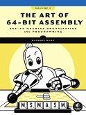 The Art of 64-Bit Assembly, Volume 1 (eBook, ePUB)