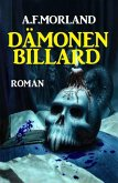 Dämonen-Billard (eBook, ePUB)