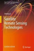 Satellite Remote Sensing Technologies (eBook, PDF)