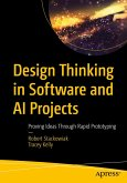 Design Thinking in Software and AI Projects (eBook, PDF)