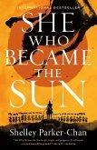 She Who Became the Sun (eBook, ePUB)